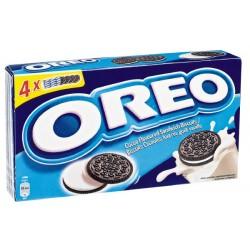 Biscuiti cu crema Oreo 176 grame