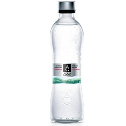 Apa carbogazoasa Aqua Carpatica 330 ml