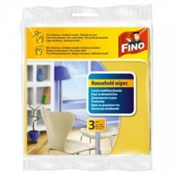 Lavete multifunctionale Fino 3 buc/set