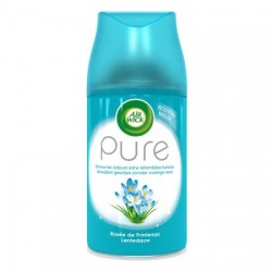 Rezerva odorizant Air Wick Pure Spring Delight 250 ml