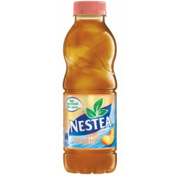 Nestea Ice Tea Piersici 500 ml