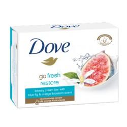 Pachet Dove Go Fresh Restore 4 x 100 grame