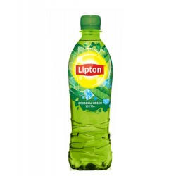 Lipton Ice Tea Green Tea 500 ml