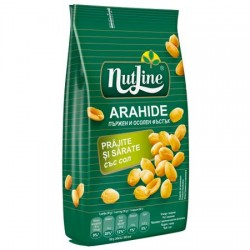 Arahide sarate Nutline 300 grame