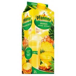 Pfanner nectar ananas 2 litri