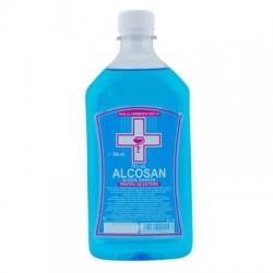 Alcool sanitar 70% Alcosan 500 ml