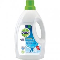 Dezinfectant haine Dettol Cotton Fresh 1,5 litri