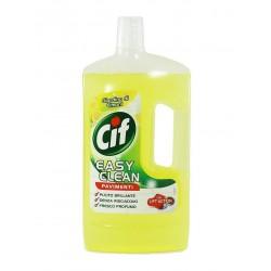Detergent pardoseli Cif Lemon 1 litru