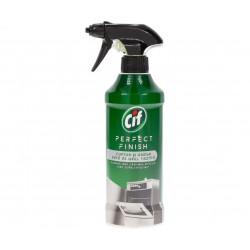 Spray Cif cuptor si gratar Perfect Finish 435 ml