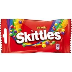 Bomboane Skittles Fruits 38 grame