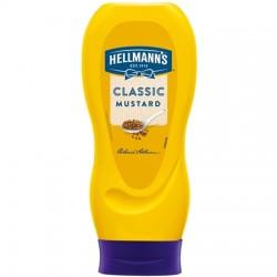 Mustar Hellmann's Classic 440 grame