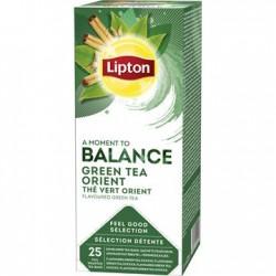Ceai Lipton Greentea Orient
