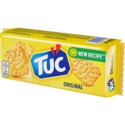 Biscuiti Tuc cu sare 100 grame