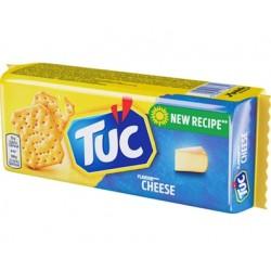 Biscuiti cu branza Tuc 100 grame