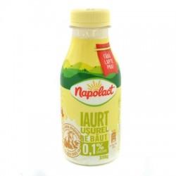 Iaurt usurel de baut Napolact 330 grame