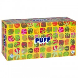 Puff pop-up