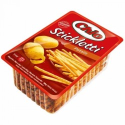 Chio Stickletti potato 80 grame