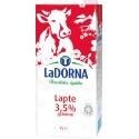 Lapte LaDorna UHT 3,5% grasime 1 litru