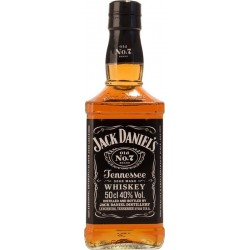 Whiskey Jack Daniel's 500 ml