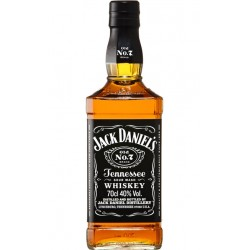 Whiskey Jack Daniel's Tennessee 700 ml