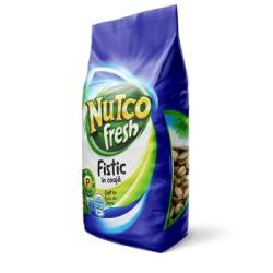 Fistic copt si sarat Nutco Fresh 500 grame