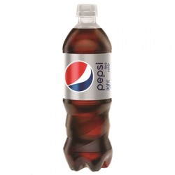 Pepsi Light 0,5 litri