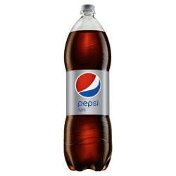 Pepsi Light 2 litri