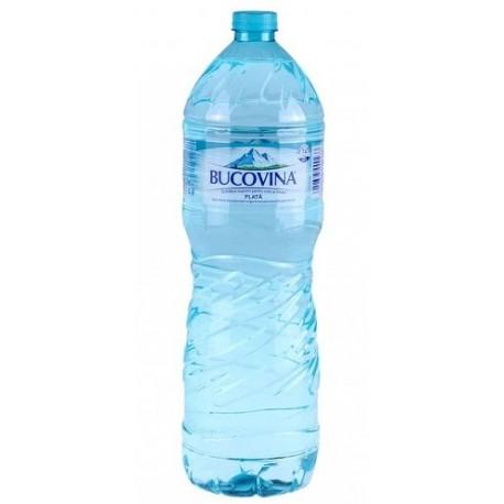 Apa plata Bucovina 2 litri