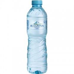 Apa plata Bucovina 0,5 litri