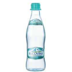 Apa plata Bucovina 330 ml