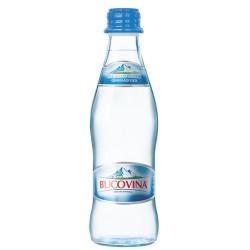 Apa carbogazoasa Bucovina 330 ml