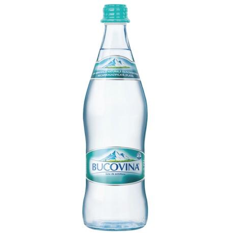 Apa plata Bucovina 750 ml