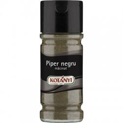 Piper negru macinat Kotanyi 50 grame
