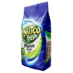 Migdale crude si decojite Nutco Fresh 600 grame