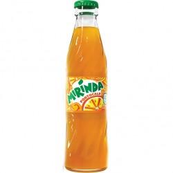 Mirinda portocale sticla 250 ml
