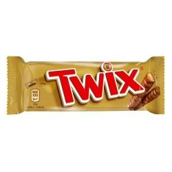 Baton Twix 50 grame