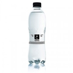 Apa carbogazoasa Aqua Carpatica 500 ml