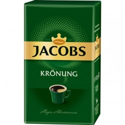 Cafea Jacobs Kronung 500 grame