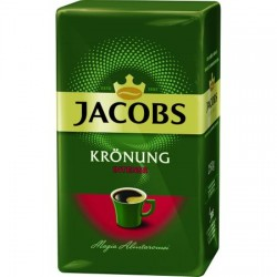 Cafea Jacobs Kronung Intense 250 grame