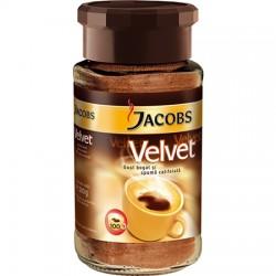 Cafea solubila Jacobs Velvet 200 grame