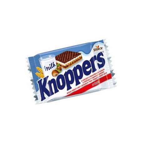 Napolitane Knoppers 25 grame