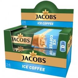 Cafea solubila Jacobs Ice Coffee 24 plicuri