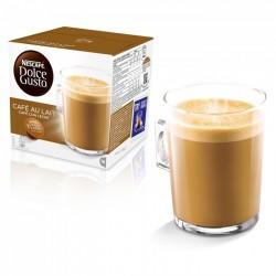 Nescafe Dolce Gusto Cafe au Lait 16 capsule