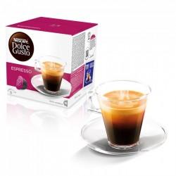 Nescafe Dolce Gusto Espresso 16 capsule