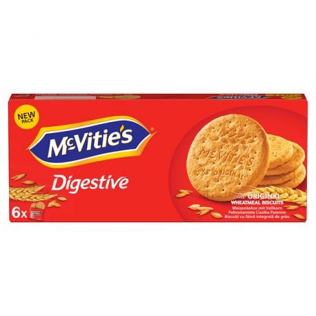 Biscuiti McVitie's Original 176,4 grame