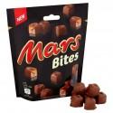 Mini batoane Mars Bites 136 grame