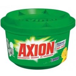 Detergent vase pasta Axion Lemon 400 grame