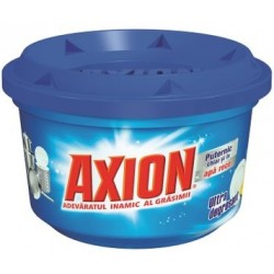Detergent vase pasta Axion Ultra Degresant 400 grame