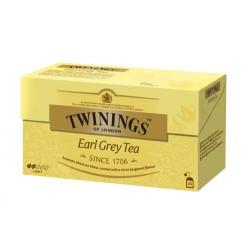 Ceai Twinings Earl Grey 25 plicuri