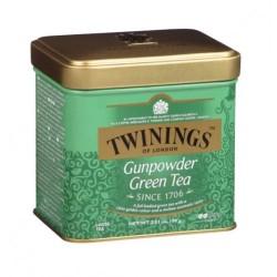 Ceai Twinings Gunpowder 100 grame